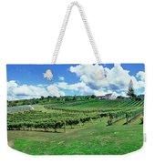 Vineyard, Whangarei, Northland, New Weekender Tote Bag