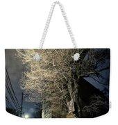 If Trees Could Talk Weekender Tote Bag