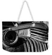 Vintage Truck Jerome Arizona Weekender Tote Bag