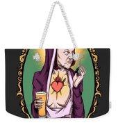 Virgin Meredith Weekender Tote Bag