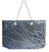 Waves Of Grain Weekender Tote Bag by PJ Boylan