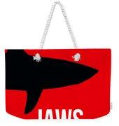We Need A Bigger Boat Weekender Tote Bag