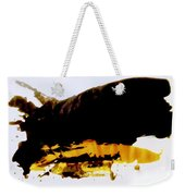We Will Fly Like An Autumn Sky Weekender Tote Bag
