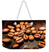 Well Rounded Weekender Tote Bag