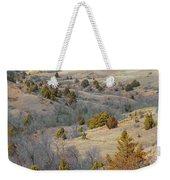 West Dakota Hills Reverie Weekender Tote Bag