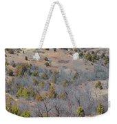 West Dakota Prairie Reverie Weekender Tote Bag