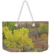 West Dakota September Splendor Weekender Tote Bag