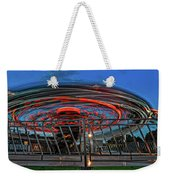 Whirling Into Fall 2 Weekender Tote Bag