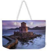Whispers Of The Past Weekender Tote Bag