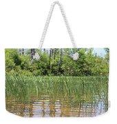 Wild Waters Weekender Tote Bag
