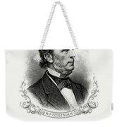 William P. Fessenden Weekender Tote Bag