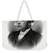 William Windom Weekender Tote Bag