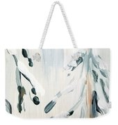 Winter Trees #3 Weekender Tote Bag