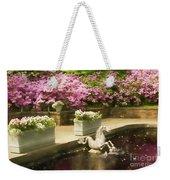 Winterthur Spring Pond Weekender Tote Bag