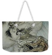 Witches, 1907 Weekender Tote Bag