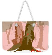 Within The Trees Weekender Tote Bag