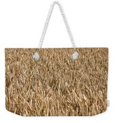 Wonderful Wheat Weekender Tote Bag
