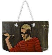 Would Weekender Tote Bag