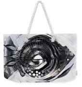 X Ray Fish Weekender Tote Bag