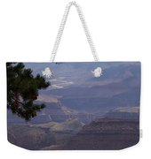 Yaki Point Weekender Tote Bag