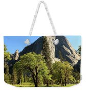 Yosemite Valley Serenity Weekender Tote Bag