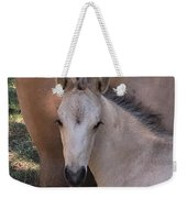 Young Colt Weekender Tote Bag