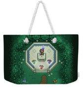 Zelda Mastersword Weekender Tote Bag