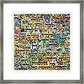 From The Baal Haleshem Framed Print