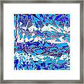 0137 Abstract Thought Framed Print
