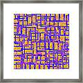 0194 Abstract Thought Framed Print