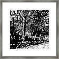 1-79 Manifestations Of Eternity Framed Print