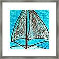 Art Therapy 146 Framed Print