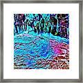 Coos Canyon 333 Framed Print