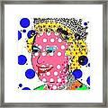 Queen Framed Print by Ricky Sencion