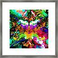 10911312131551pkt Framed Print
