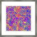 0147 Abstract Thought Framed Print
