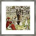 Browning: Pied Piper Framed Print