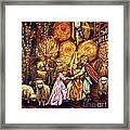 Children's Enchantment Framed Print