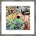 Dreaming Enlightenment Framed Print