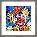 Have A Good Laugh  Framed Print