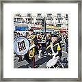 Hastings Old Town Carnival Framed Print