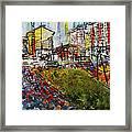 2012 111 Lukavica Framed Print