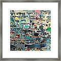 Rabba Bar Rav Hanan Framed Print