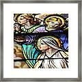 3 Women Framed Print