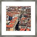 View Of Turin Framed Print