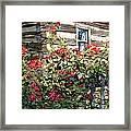 Oil Painting Framed Print