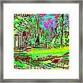 Landscape-2 Framed Print