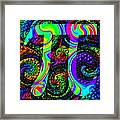 6Pi Framed Print by Ron Hedges