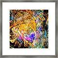Abs 0397 Framed Print