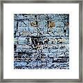 Abstract 01b Framed Print